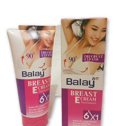 Balay Breast Enlargement Cream - 200ml