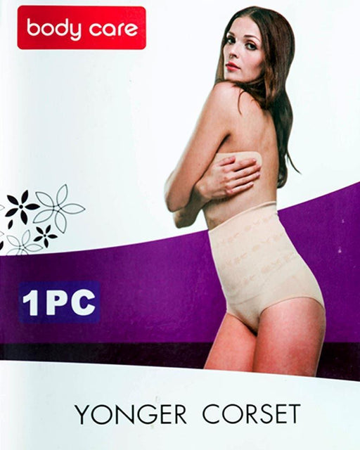 Body Care Younger Shaper - 2904 - Hiffey