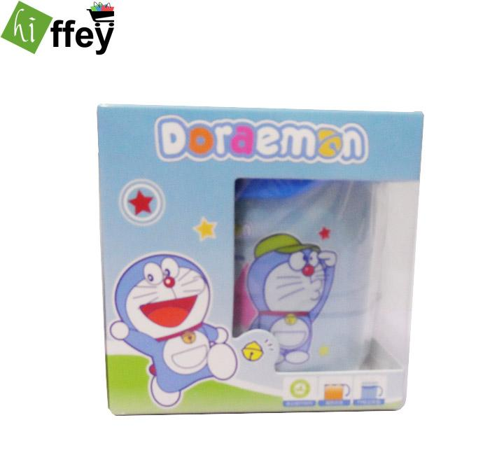 Hiffey- Doraemon Cartoon Cup for Kids - Hiffey