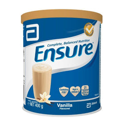 Ensure Powder Milk Vanilla 400Gms