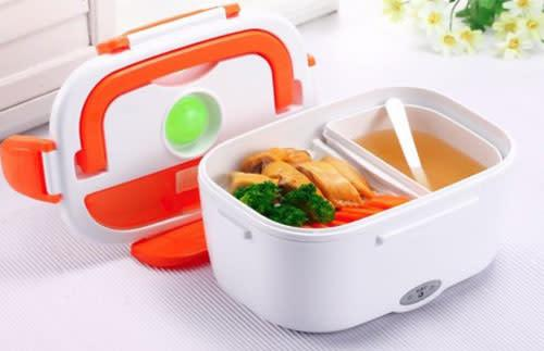 Electric Heating Lunch Box - Hiffey
