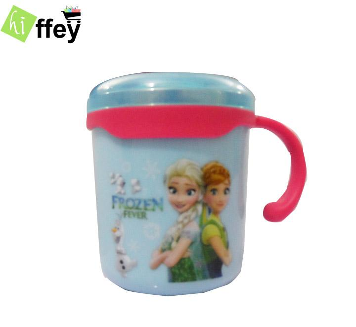 Frozen Cartoon Stainless Steel Cup for Kids