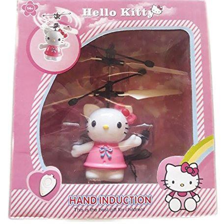 Hand Induction Hello Kitty - Hiffey
