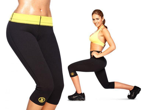 Hot Shapers Fitness Pant - Hiffey