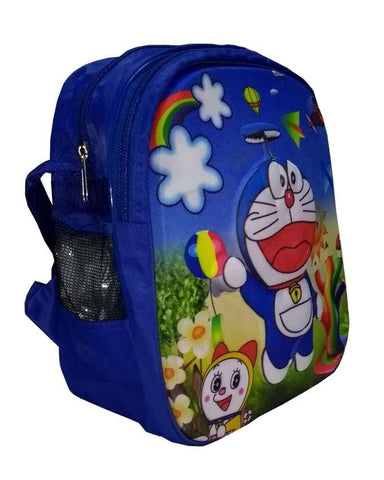3D Doraemon School Bag for Pre-School