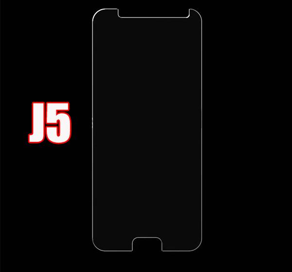 Screen Glass Protector for Samsung Galaxy J5 - Hiffey