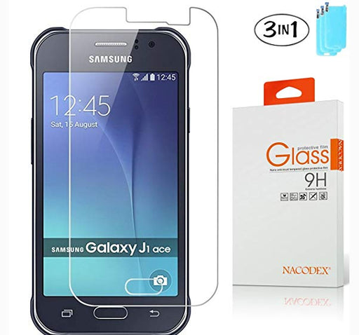 Screen Glass Protector For Samsung Galaxy J1 2015 - Hiffey