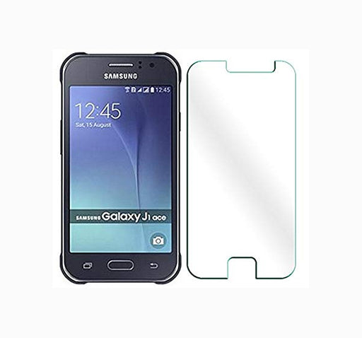 Screen Glass Protector For Samsung Galaxy J1 Ace - Hiffey