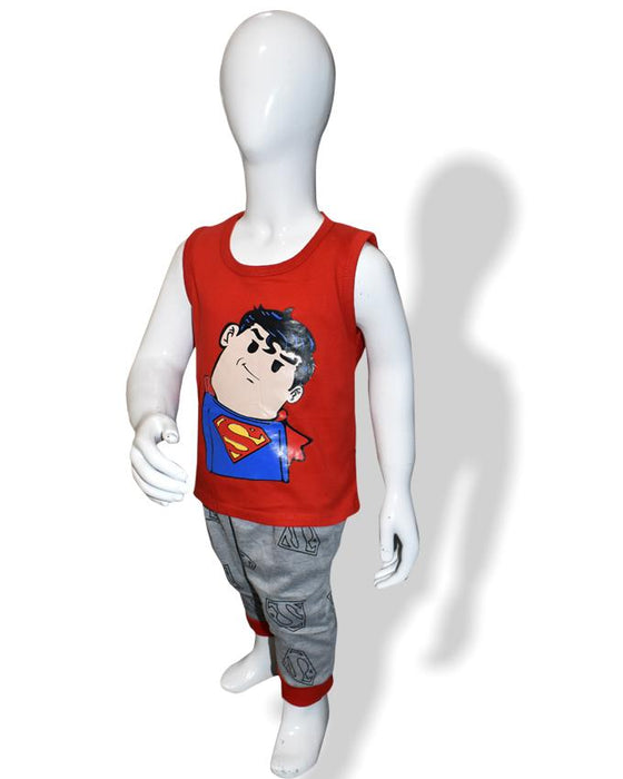 Superman Summer Collection - Hiffey
