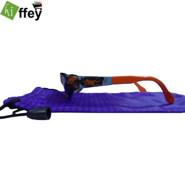 Sunglasses For Kids With To Multi Color - Hiffey