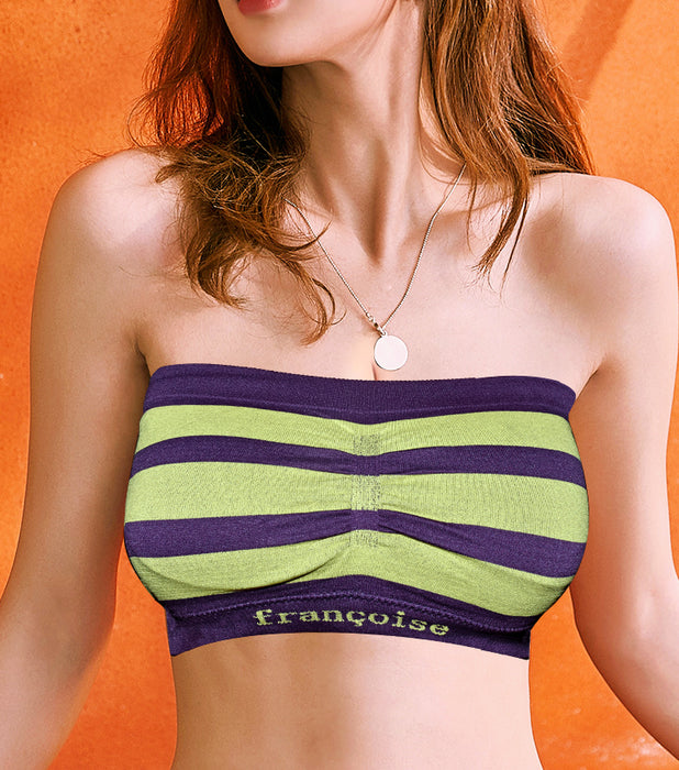 New Stylish Strapless Padded Bra For Women