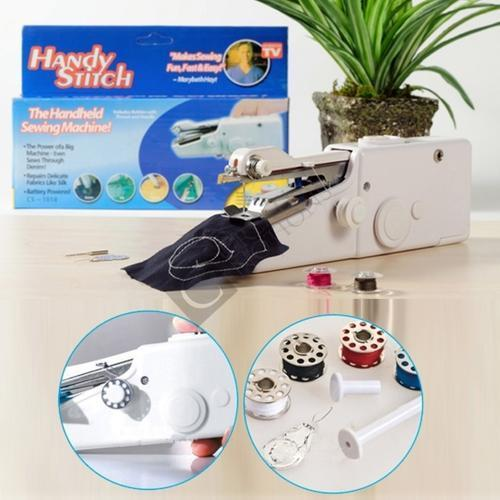 Mini Handy Stitch Sewing Machine - Hiffey