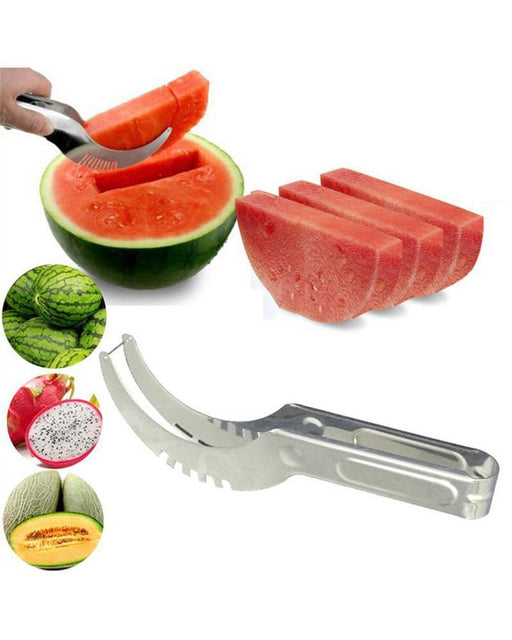 Multipurpose Watermelon Slicer & Cutter - Hiffey