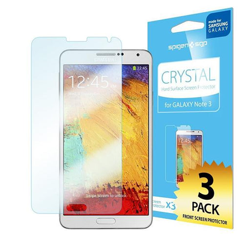 Screen Glass Protector for Samsung Galaxy Note 3 - Hiffey