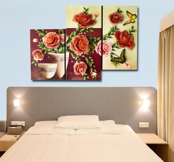 Decorative Room Wall Stickers FDL-013
