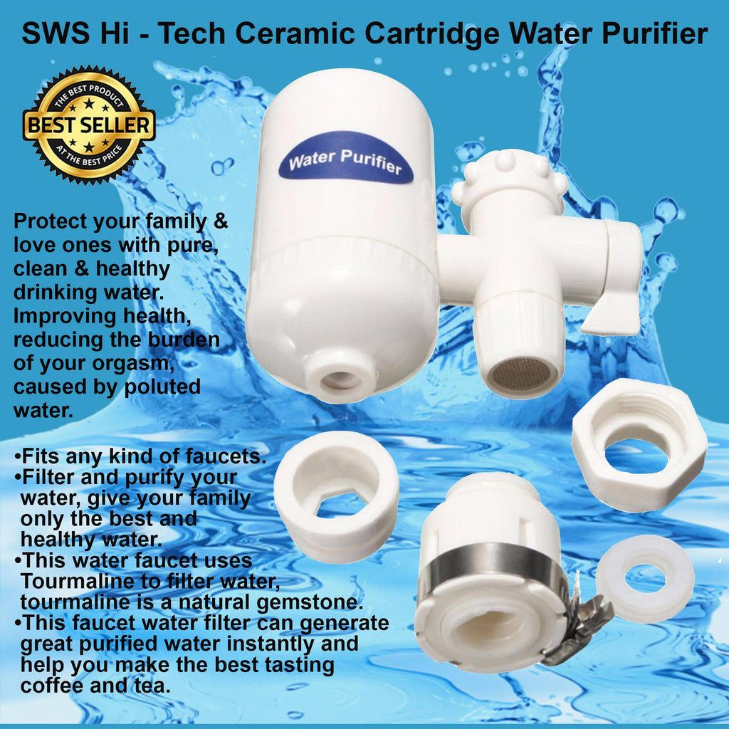 SWS Environment-Friendly Water Purifier
