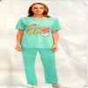 Women Pajama Set Night Suit - Hiffey