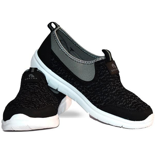 Sports Sneakers for Men - Black