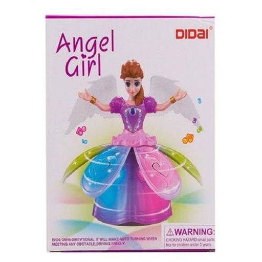 Small Angel toy for kids - Hiffey