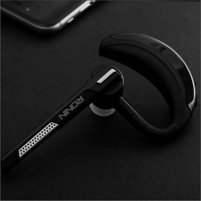 Smart Business Wireless Headset Bluetooth R-680 - Hiffey