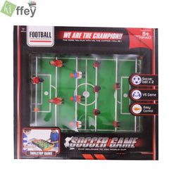Table Top Football. - Hiffey