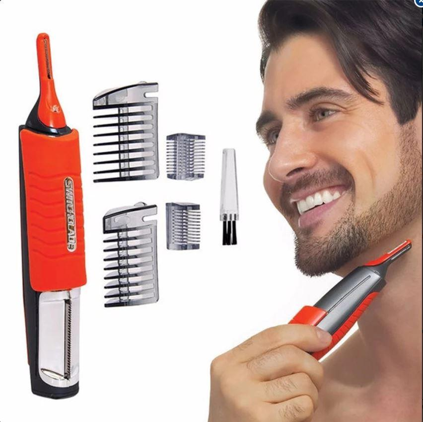 Switch Blade All in One Head to Toe Trimmer