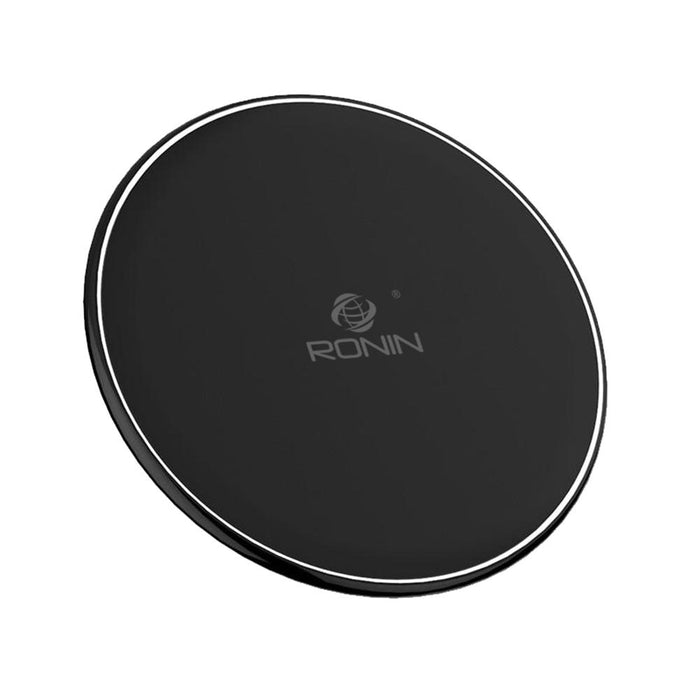 Ultra Thin QI Fast Wireless Charger R-833 - Hiffey