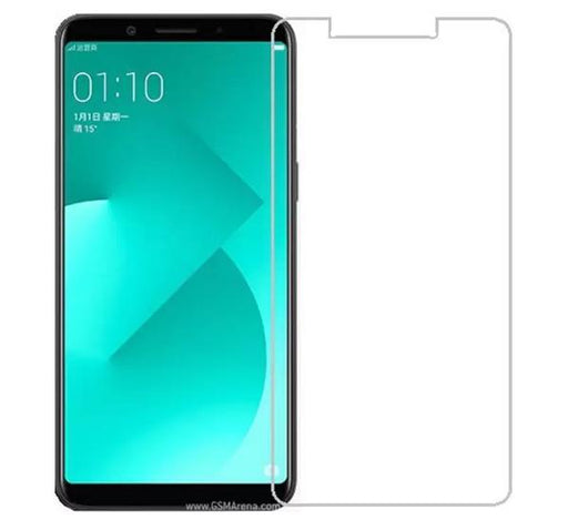 Screen Glass Protector for Oppo A83 - Hiffey