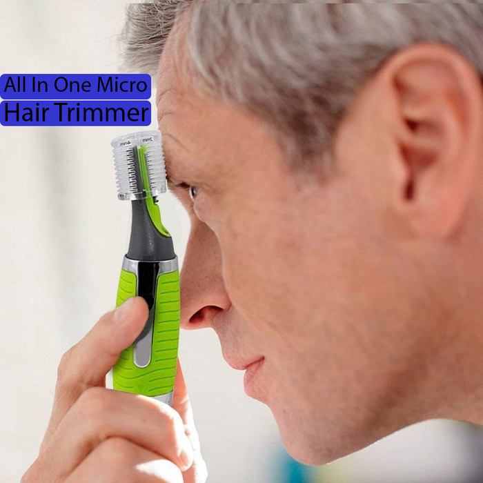 Hair Max All In One Micro Hair Trimmer