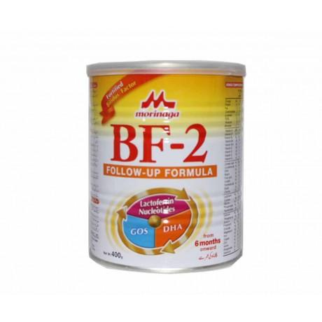 Morinaga BF-2 Follow-Up Formula 400gms