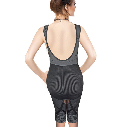 Perfect Fit Style Body Shaper For Women - Grey