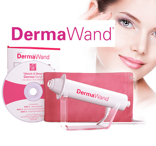 Face DermaWand Oxygenating Skin Care System - Hiffey