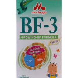 Morinaga BF-3 Growing-Up Formula 300gms