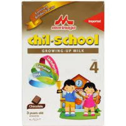 Morinaga Chil-School - Stage 4 300Grams