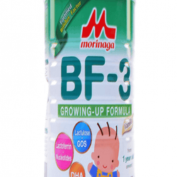 Morinaga BF-3 Growing-Up Formula 900gms