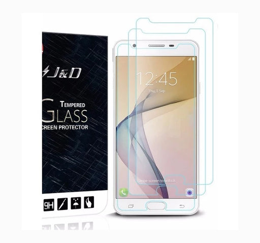 Screen Glass Protector For Samsung Galaxy J5 Prime - Hiffey