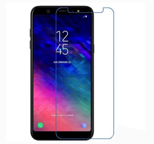 Screen Glass Protector For Samsung Galaxy J6 Plus - Hiffey
