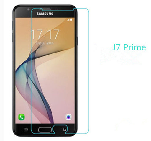 Screen Glass Protector For Samsung Galaxy J7 - Hiffey