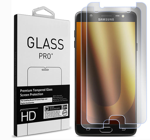 Screen Glass Protector For Samsung Galaxy J7 Prime - Hiffey