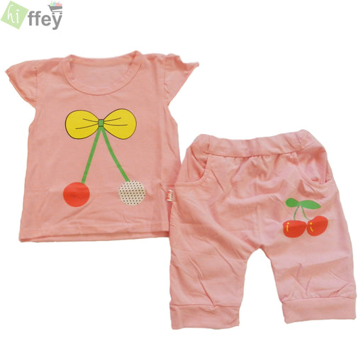 Collection By KISSBEE Pink Color For Kids - Hiffey