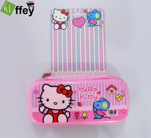 Hello Kitty Pencil Box for kids