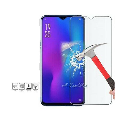 Screen Glass Protector For Samsung Galaxy M20 - Hiffey