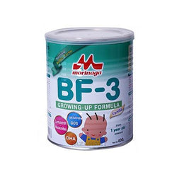 Morinaga BF-3 Growing-Up Formula 400gms