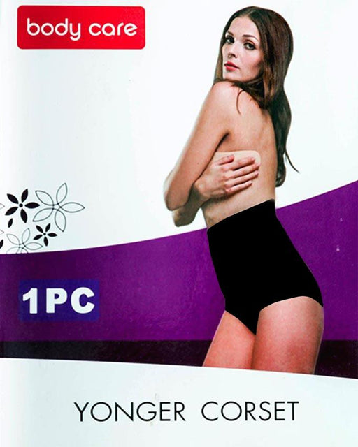 Body Care Younger Shaper - Black 2904 - Hiffey