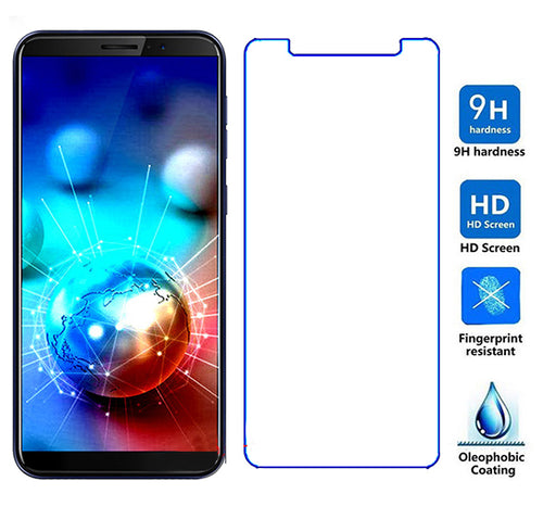 Screen Glass Protector For Huawei Nova 3i - Hiffey