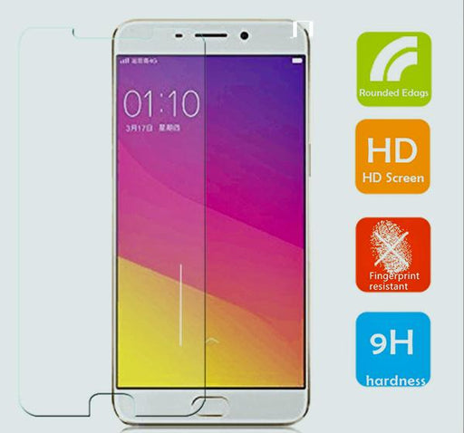 Screen Glass Protector for Oppo A57 - Hiffey