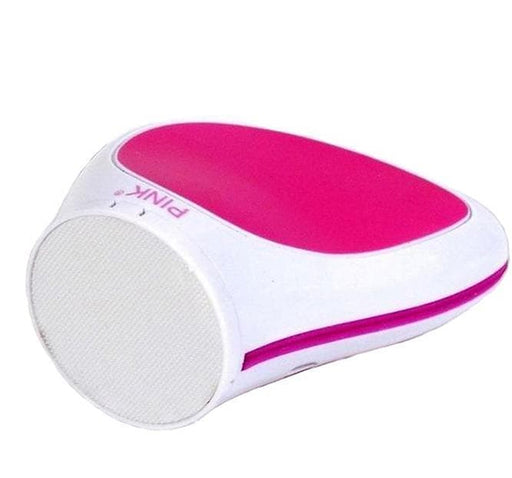 Pink Skinner Multifunction Massaging Beauty Set - Pink - Hiffey