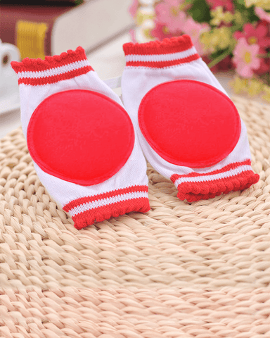 Baby Knee Pads Kids Safety Crawling Albow Cushion