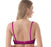 Libero Classic Soft Touch Multicolor Cotton Plain Bra Collection