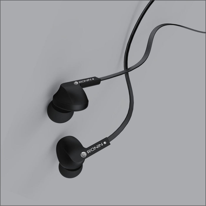 Handsfree Native Speaker R-18